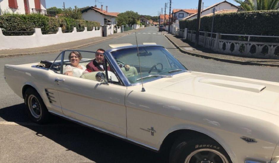Le mariage de Yves et Natali  à Biarritz, Pyrénées-Atlantiques
