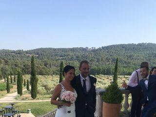 Le mariage de Laurie et Gracian 1
