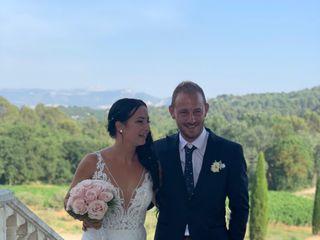 Le mariage de Laurie et Gracian 3