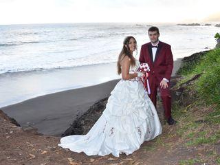 Le mariage de Angelique et Alexandre