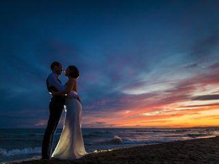 Le mariage de Amandine et Cyril 1