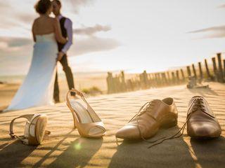 Le mariage de Amandine et Cyril 3