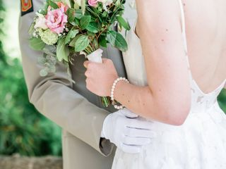 Le mariage de Erin et Florian