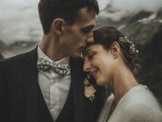 Le mariage de Camille et Gabriel