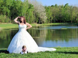 Le mariage de Laura et Tony 2