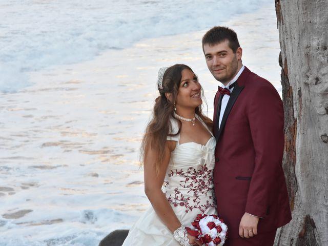Le mariage de Alexandre et Angelique à Saint-Joseph, La Réunion 1