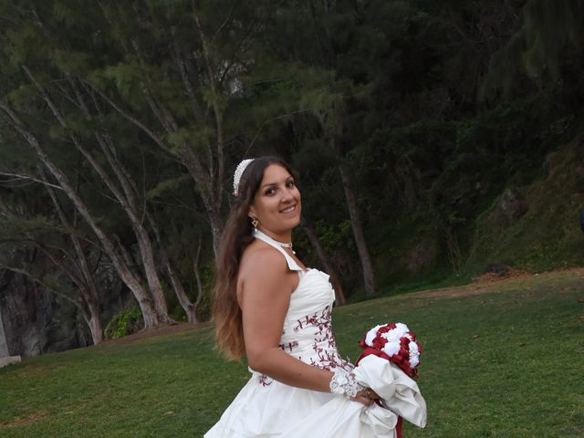 Le mariage de Alexandre et Angelique à Saint-Joseph, La Réunion 7