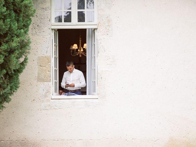 Le mariage de Benjamin et Valia à Blois, Loir-et-Cher 5