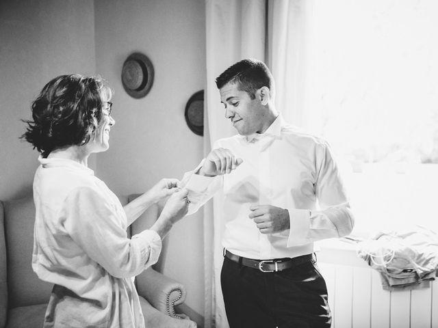 Le mariage de Benjamin et Valia à Blois, Loir-et-Cher 6
