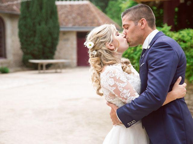 Le mariage de Benjamin et Valia à Blois, Loir-et-Cher 12