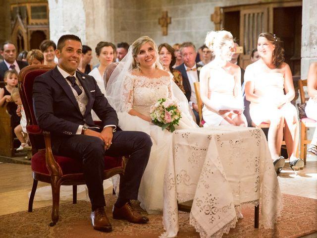 Le mariage de Benjamin et Valia à Blois, Loir-et-Cher 24