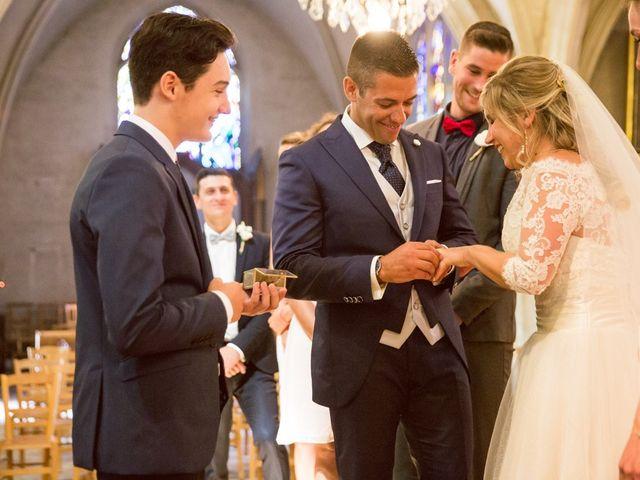 Le mariage de Benjamin et Valia à Blois, Loir-et-Cher 26