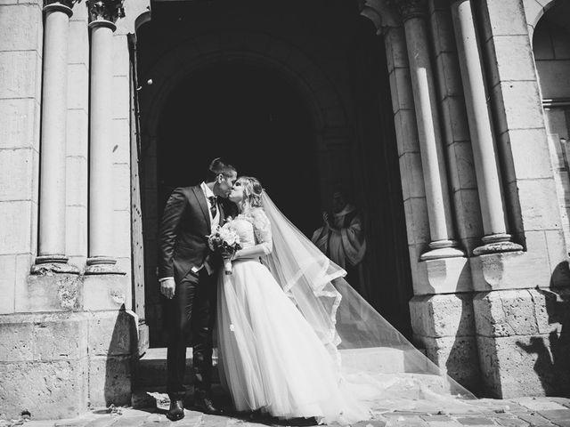 Le mariage de Benjamin et Valia à Blois, Loir-et-Cher 28