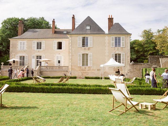 Le mariage de Benjamin et Valia à Blois, Loir-et-Cher 30