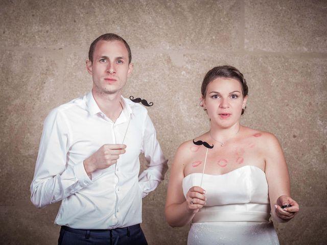 Le mariage de Cyril et Amandine à Montpellier, Hérault 5