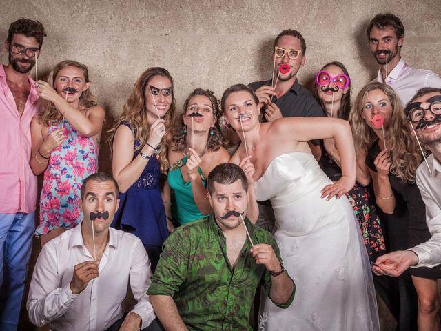 Le mariage de Cyril et Amandine à Montpellier, Hérault 7