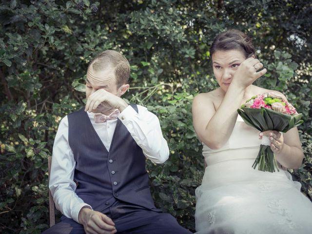 Le mariage de Cyril et Amandine à Montpellier, Hérault 17