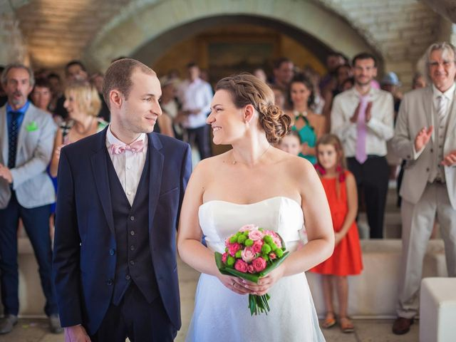 Le mariage de Cyril et Amandine à Montpellier, Hérault 21