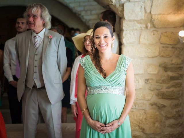Le mariage de Cyril et Amandine à Montpellier, Hérault 22
