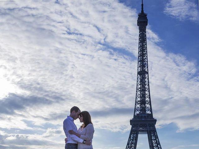 Le mariage de Cyril et Amandine à Montpellier, Hérault 26