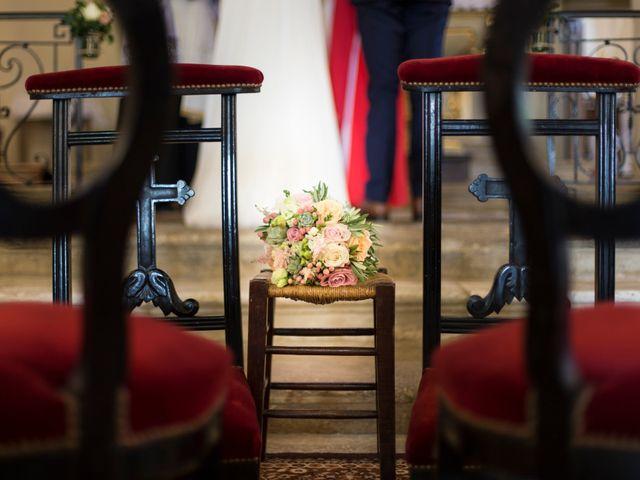 Le mariage de William et Marie à Solérieux, Drôme 21