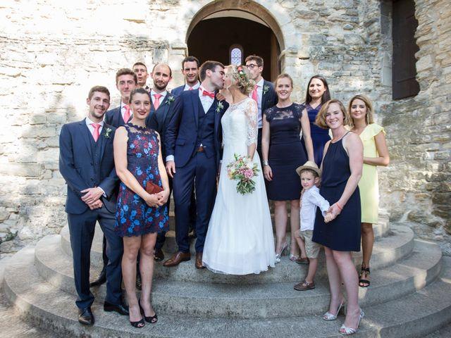 Le mariage de William et Marie à Solérieux, Drôme 32