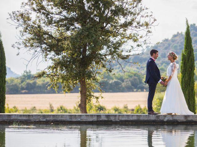 Le mariage de William et Marie à Solérieux, Drôme 37