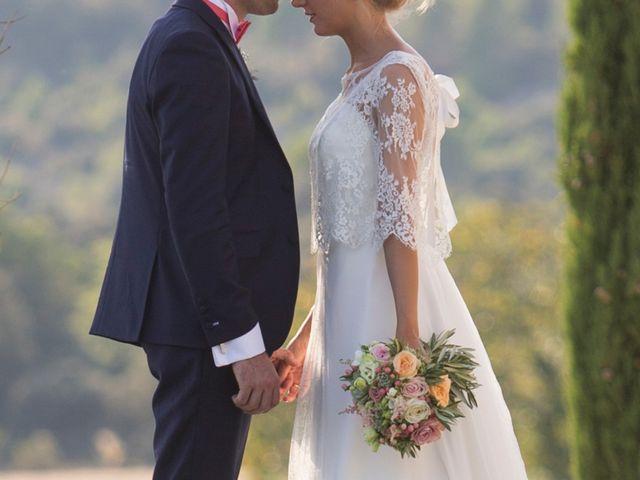 Le mariage de William et Marie à Solérieux, Drôme 39