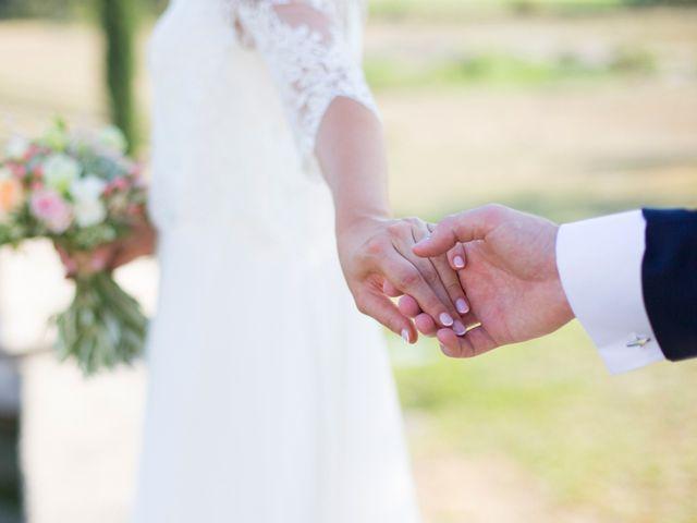 Le mariage de William et Marie à Solérieux, Drôme 40
