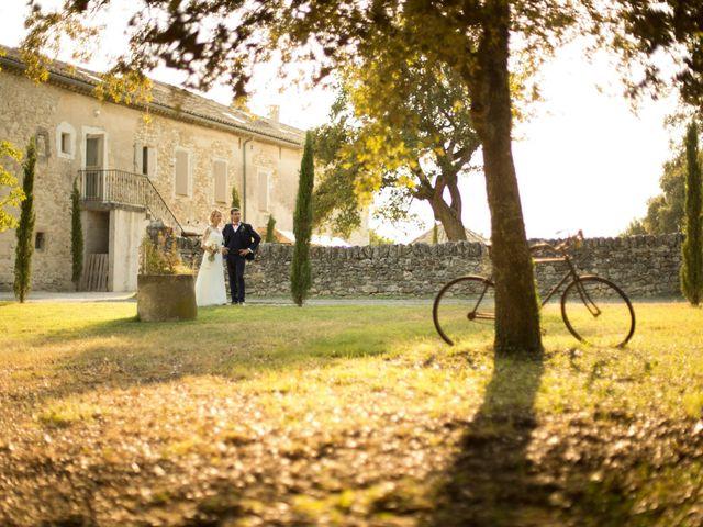 Le mariage de William et Marie à Solérieux, Drôme 43