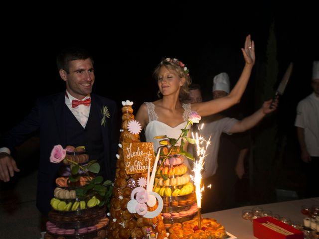 Le mariage de William et Marie à Solérieux, Drôme 67