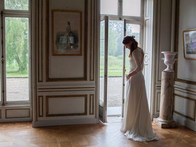 Le mariage de Éric et Hardoyne à Strasbourg, Bas Rhin 14