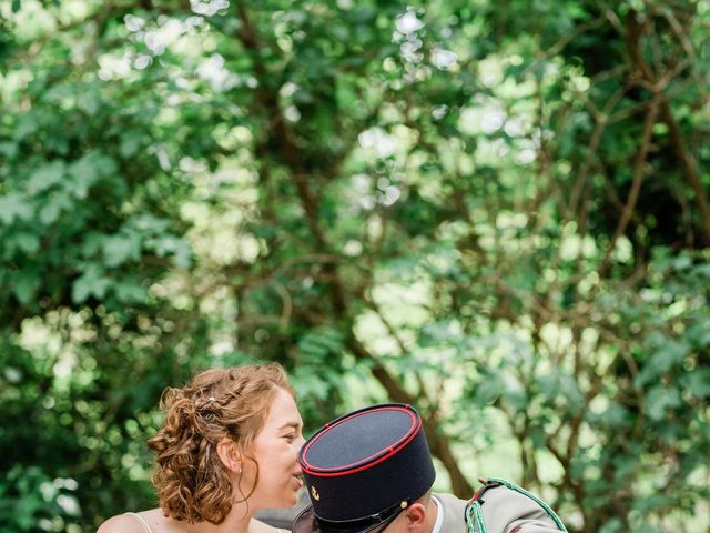 Le mariage de Florian et Erin à Gémenos, Bouches-du-Rhône 11