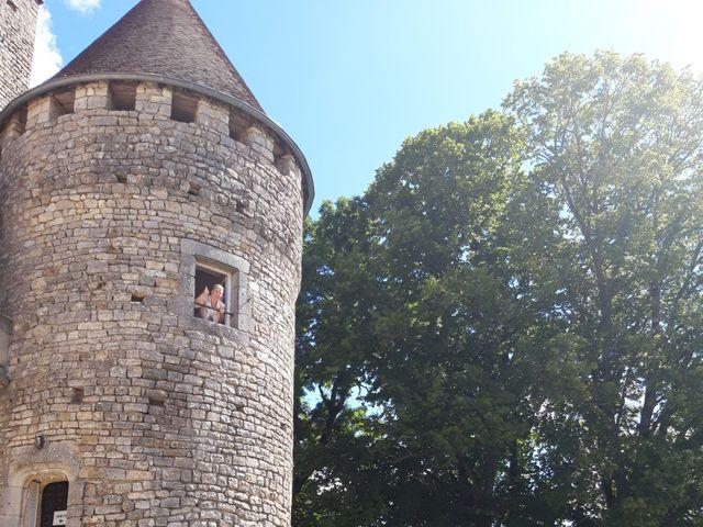 Le mariage de Angélique  et Claude  à Vigneulles-lès-Hattonchâtel, Meuse 4
