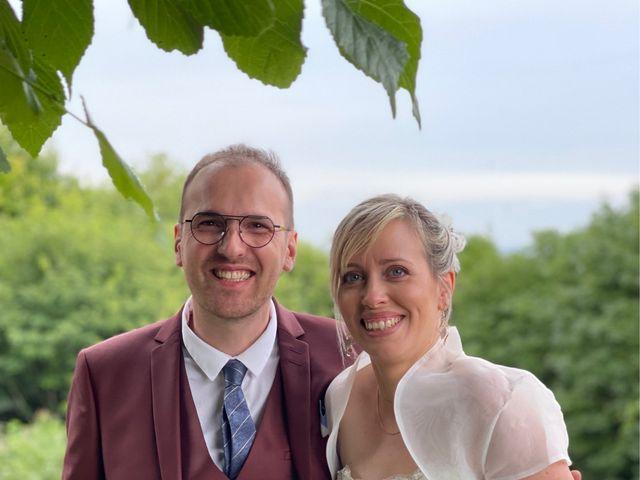 Le mariage de Angélique  et Claude  à Vigneulles-lès-Hattonchâtel, Meuse 5