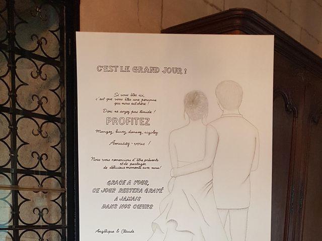 Le mariage de Angélique  et Claude  à Vigneulles-lès-Hattonchâtel, Meuse 14