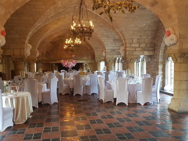 Le mariage de Angélique  et Claude  à Vigneulles-lès-Hattonchâtel, Meuse 17