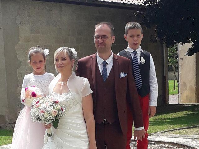 Le mariage de Angélique  et Claude  à Vigneulles-lès-Hattonchâtel, Meuse 20