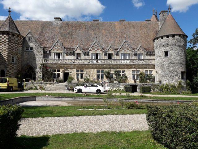 Le mariage de Angélique  et Claude  à Vigneulles-lès-Hattonchâtel, Meuse 22