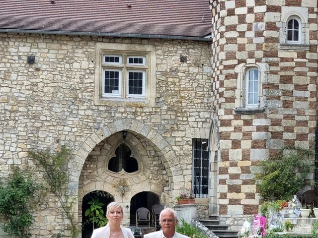 Le mariage de Angélique  et Claude  à Vigneulles-lès-Hattonchâtel, Meuse 23