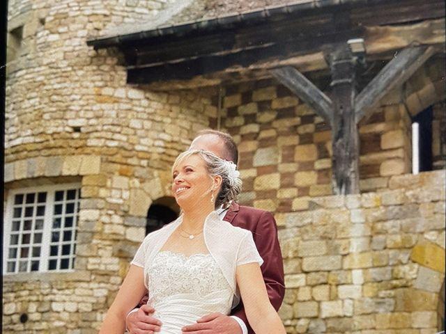 Le mariage de Angélique  et Claude  à Vigneulles-lès-Hattonchâtel, Meuse 28