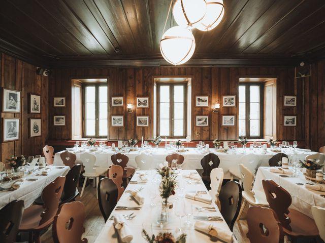 Le mariage de Gabriel et Camille à Chamonix-Mont-Blanc, Haute-Savoie 1