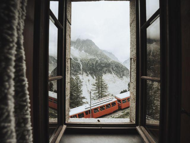 Le mariage de Gabriel et Camille à Chamonix-Mont-Blanc, Haute-Savoie 3