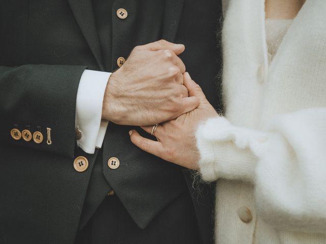 Le mariage de Gabriel et Camille à Chamonix-Mont-Blanc, Haute-Savoie 12