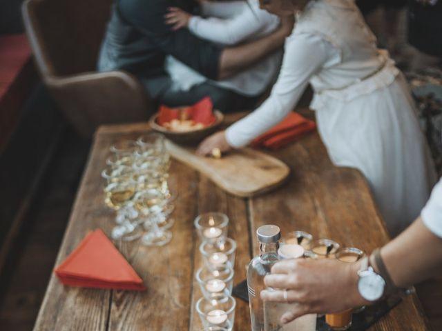 Le mariage de Gabriel et Camille à Chamonix-Mont-Blanc, Haute-Savoie 13