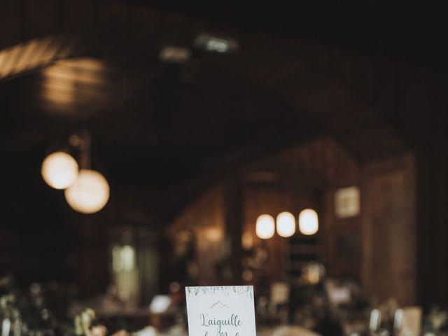 Le mariage de Gabriel et Camille à Chamonix-Mont-Blanc, Haute-Savoie 26