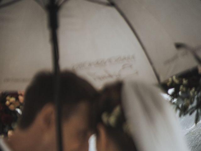 Le mariage de Gabriel et Camille à Chamonix-Mont-Blanc, Haute-Savoie 34