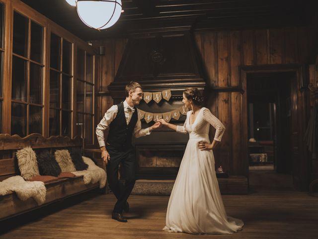 Le mariage de Gabriel et Camille à Chamonix-Mont-Blanc, Haute-Savoie 43