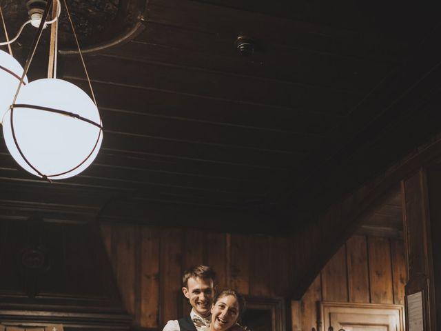 Le mariage de Gabriel et Camille à Chamonix-Mont-Blanc, Haute-Savoie 45