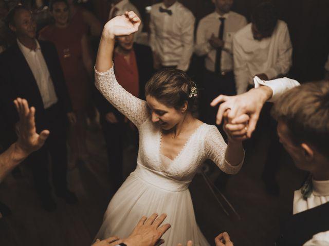 Le mariage de Gabriel et Camille à Chamonix-Mont-Blanc, Haute-Savoie 46